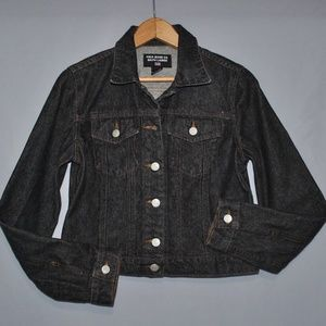 Ralph Lauren Polo Jeans Co. Denim Trucker Jacket